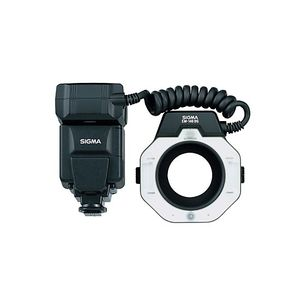 Sigma EM-140 DG Macro Flash Unit - Nikon Fit