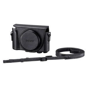 Sony LCJ-HWA Jacket Case for HX90 and WX500