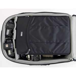 Think Tank Low Dividers For Airport Security V2.0 Backpack