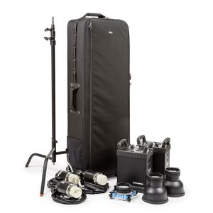 Think Tank Production Manager 50 Rolling Case