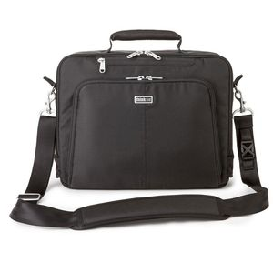 Think Tank My 2nd Brain Black Briefcase 13L