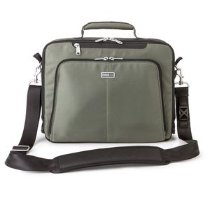 Think Tank My 2nd Brain Mist Green Briefcase 13L