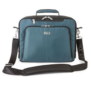 Think Tank My 2nd Brain Harbor Blue Briefcase 13L