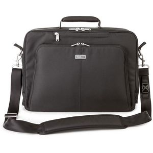 Think Tank My 2nd Brain Black Briefcase 15L