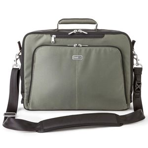 Think Tank My 2nd Brain Mist Green Briefcase 15L