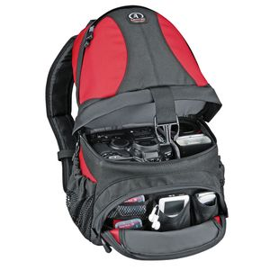 Tamrac Adventure 6 Backpack Red 5546