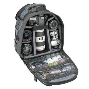 Tamrac Expedition 4x Black Photo Backpack 5584