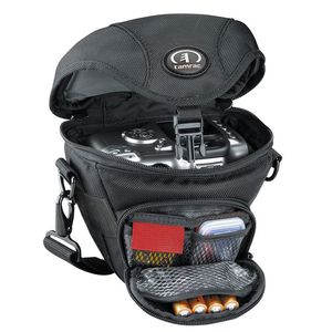 Tamrac Digital Zoom 2 Black Camera Shoulder Bag 5682
