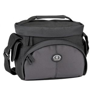 Tamrac Aero 45 Black and Grey Bag 3345