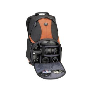 Tamrac Aero Speedpack 75 Dual Access Rust Photo Backpack 3375