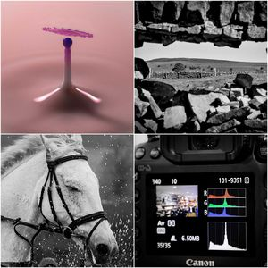 Getting to Know Your DSLR Intensive Training Course - 17th January 2015