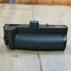Used Olympus HLD-7 Battery Grip for OM-D E-M1