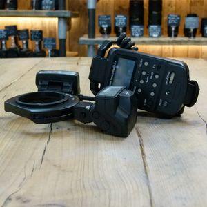 Used Canon MT-24EX Macro Twin Lite Flash