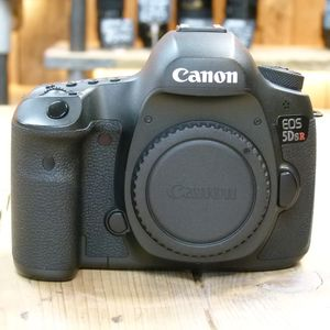 Used Canon EOS 5DSR Digital SLR Camera Body