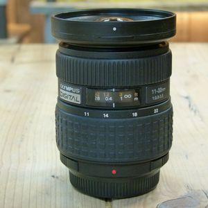 Used Olympus AF 11-22mm F2.8-3.5 Four Thirds Lens