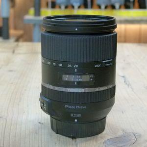 Used Tamron AF 28-300mm F3.5-6.3 PZD Di VC Lens - Nikon Fit