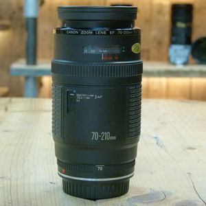 Used Canon EF 70-210mm f4 Lens
