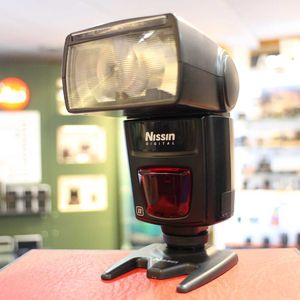 Used Nissin Di622 Mark II Flash for Sony