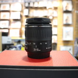 Used Canon EF 28-90mm f4-5.6 III Lens