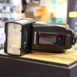 Used Olympus FL-50 Digital Flash Unit
