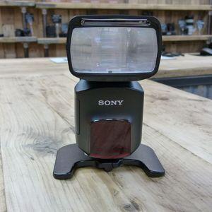 Used Sony HVL-F60AM Flashgun for Sony Alpha