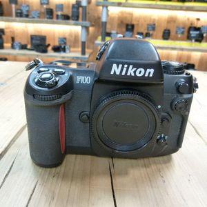 Used Nikon F100 SLR FIlm Camera Body