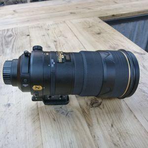 Used Nikon AF-S 300mm F2.8 G ED VR II Lens