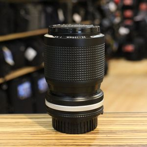 Used Nikon 35-105mm f3.5-4.5 MF Lens