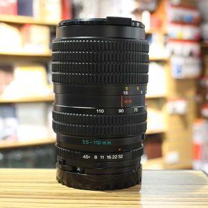 Used Mamiya Sekor Zoom C 55-110mm F4.5 Lens