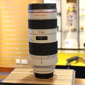 Used Canon EF 70-200mm F2.8 L Lens