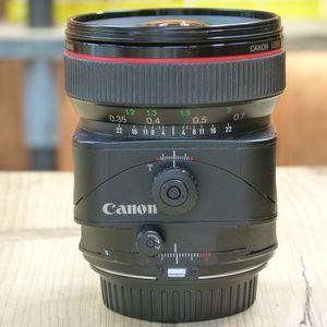 Used Canon TS-E 24mm F3.5 L Lens
