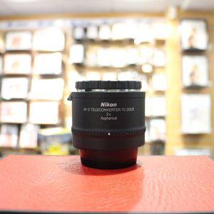 Used Nikon AF-S Teleconverter TC-20E III