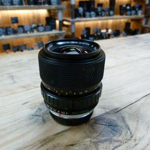 Used Olympus MF 35-70mm F4 Lens