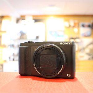 Used Sony HX50 Digital Compact Camera