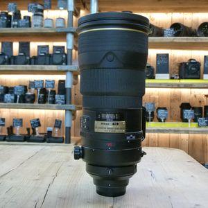 Used Nikon AF-S 300mm F2.8 G ED VR Lens