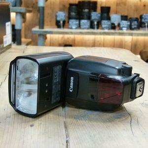 Used Canon Speedlite 600EX-RT Flash