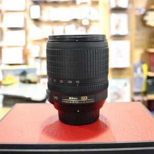 Used Nikon AF-S 18-105mm F3.5-5.6G ED VR Lens