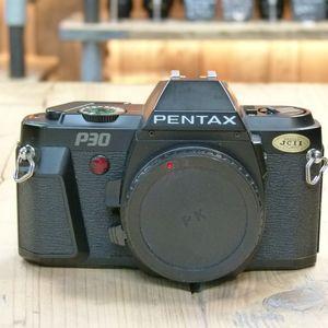 Used Pentax P30 Film Camera Body