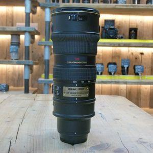 Used Nikon AF-S 70-200mm F2.8 G VR Lens
