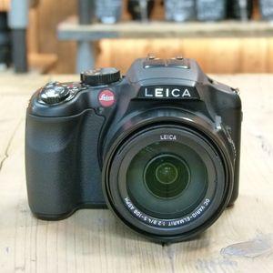 Used Leica V-LUX 4 Digital Bridge Camera 18190