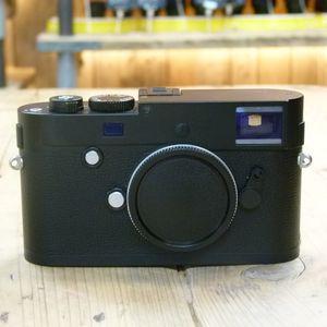 Used Leica M Monochrom Digital Rangefinder Camera Body (Typ 246)  10930