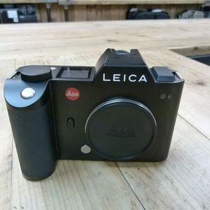Used Leica SL Black System Camera 10850