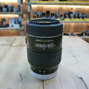 Used Minolta AF 100-300mm f4.5-5.6 D APO Sony A mount Lens
