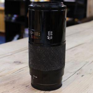 Used Minolta AF 70-210mm F4 Lens - Sony A Mount