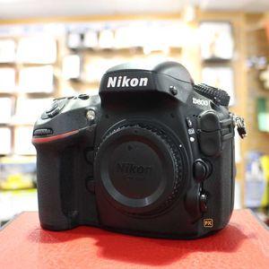 Used Nikon D800 Digital SLR Camera