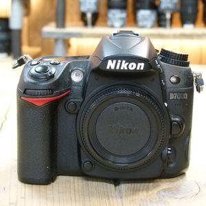 Used Nikon D7000 DSLR Camera Body