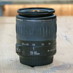 Used Canon EF 28-90mm F4-5.6 II Lens