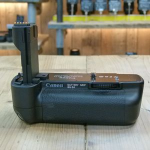 Used Canon BG-E4 Battery Grip for  EOS 5D Mark I
