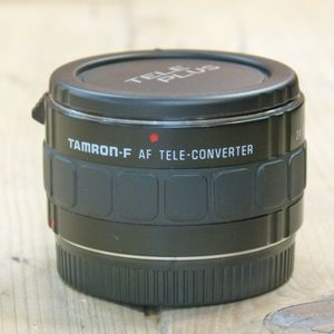 Used Tamron MC7 2x Tele Converter for Canon EOS