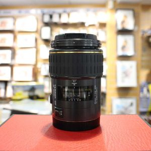 Used Tamron AF 90mm F2.8 Macro Canon Fit Lens